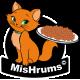 "Корм для кошек ""Mis.Hrums"""